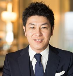 田中祐一 株式会社ザ・リード代表取締役教育ビジネス専門プロデューサー
